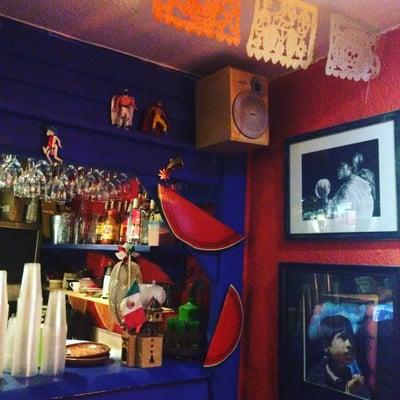 La Sandia - 34 photos & 83 avis - Mexicain - 8 rue Palaprat