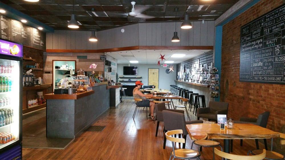 242 Coffee: 242 Main St, Blossburg, PA