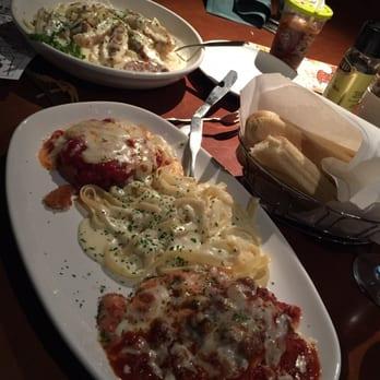 Olive Garden Italian Restaurant 201 Photos 174 Reviews