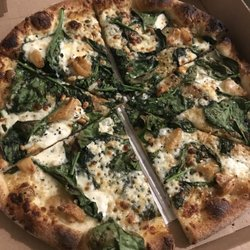 Neapolitan Pizza Lawrence Ks United States Our Fav