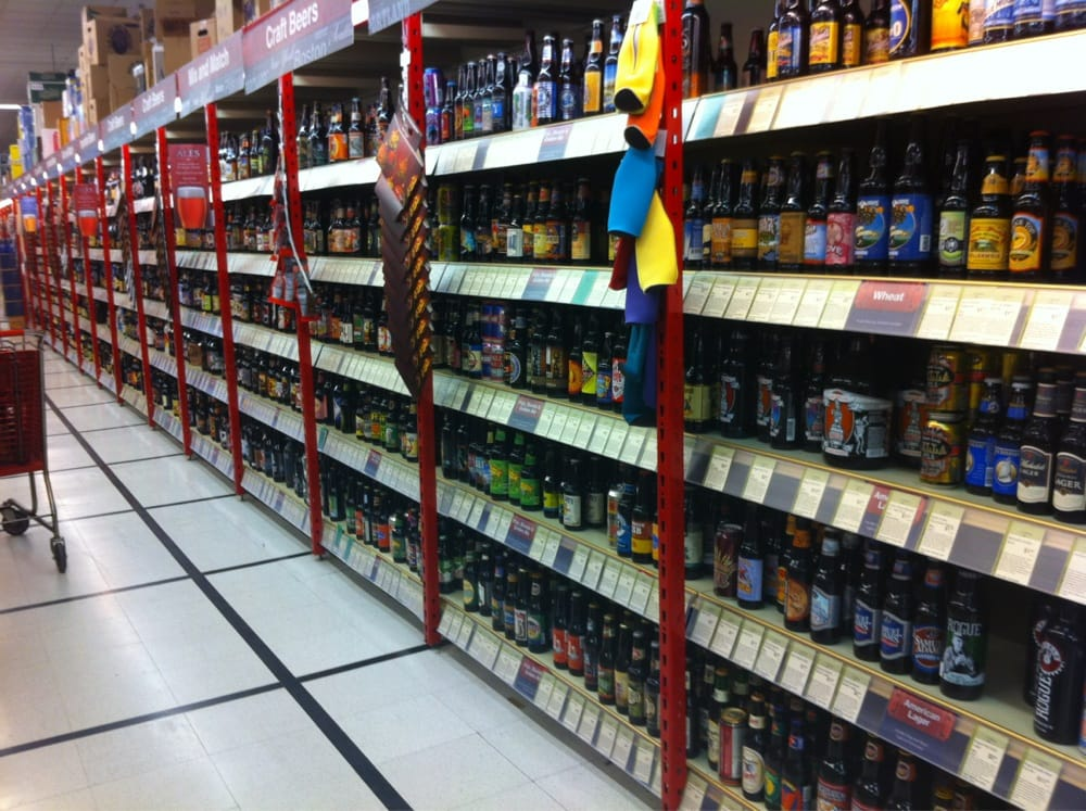 Total Wine & More - 16 Photos - Beer, Wine & Spirits ...