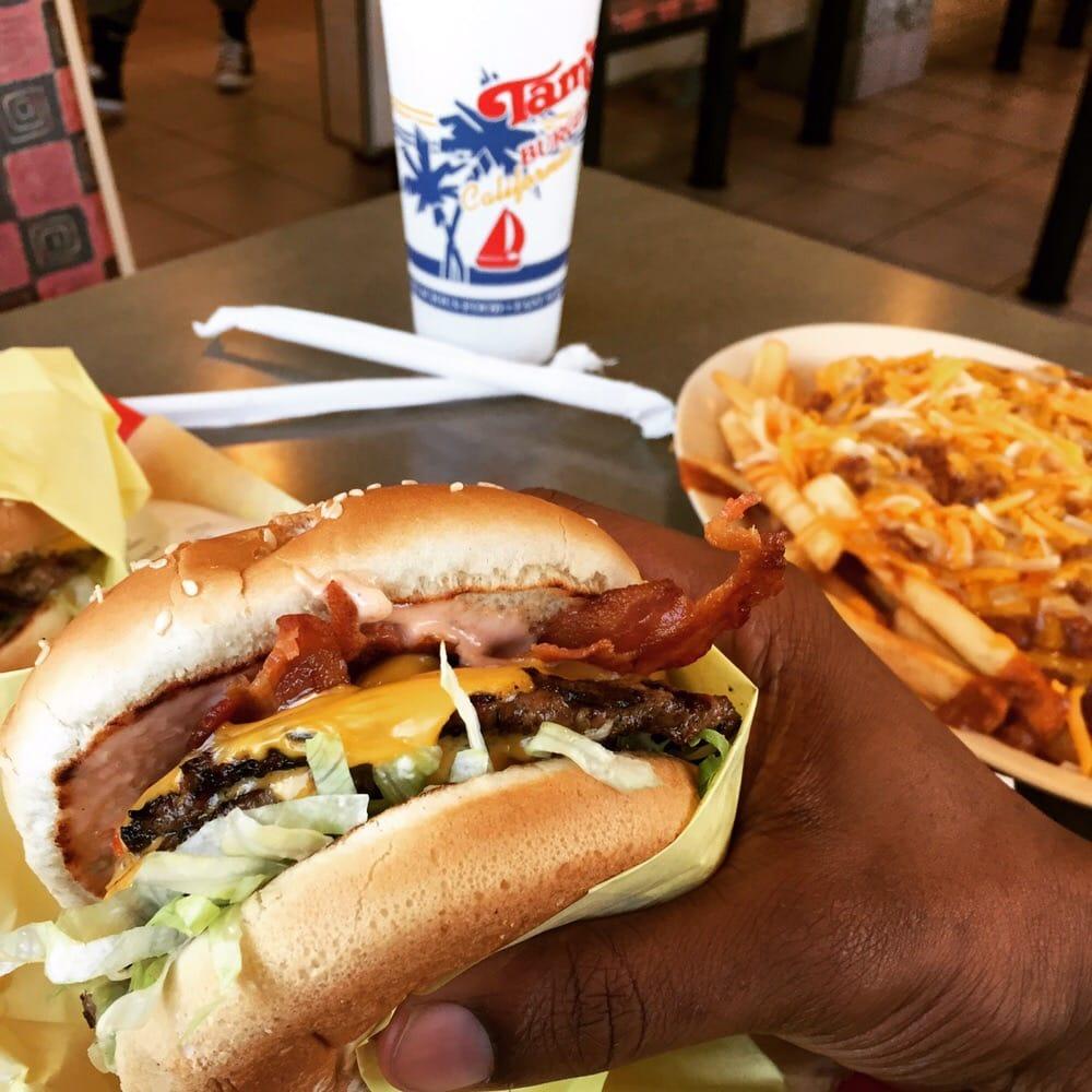 Tams Near Me >> Tams Burgers 55 Photos 110 Reviews Burgers 5353