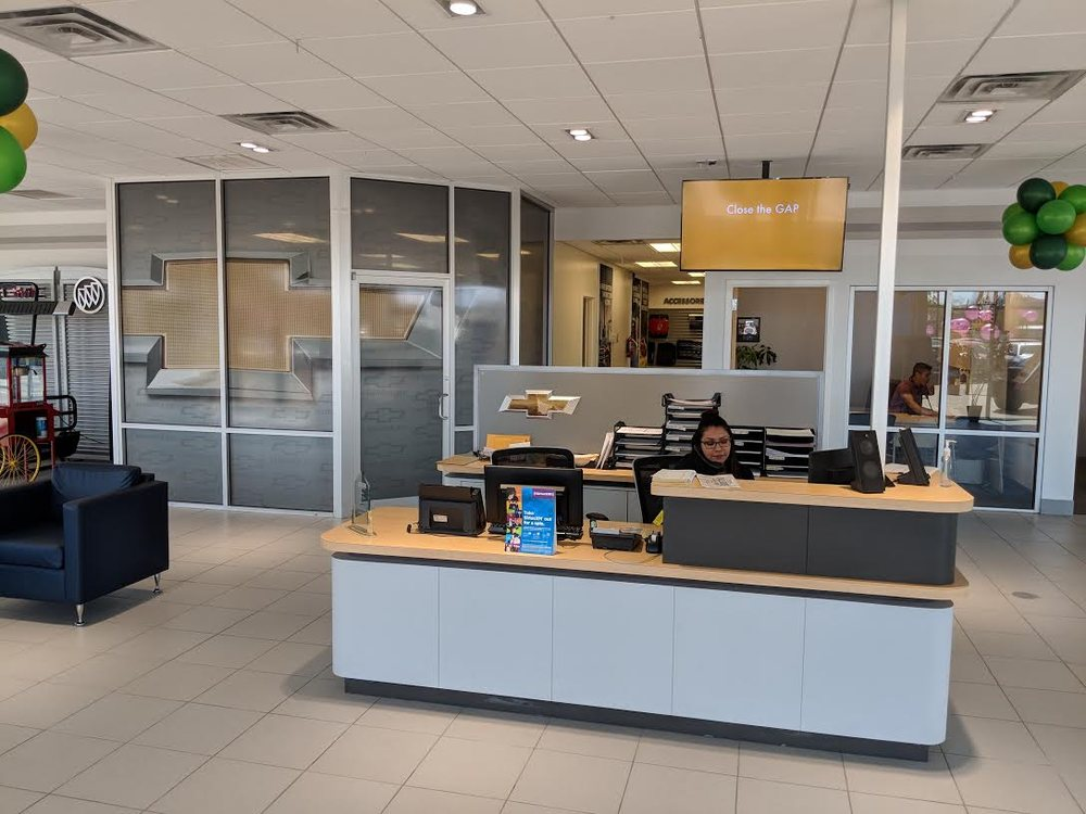 Port Lavaca Chevrolet Buick GMC: 1501 State Highway 35 S, Port Lavaca, TX