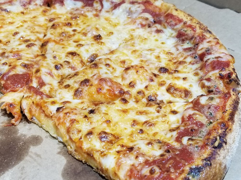 Domino's Pizza: 1109 19th Ave N, Fargo, ND