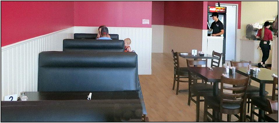 Bon Appetit Cafe: 3729 E League City Pkwy, League City, TX