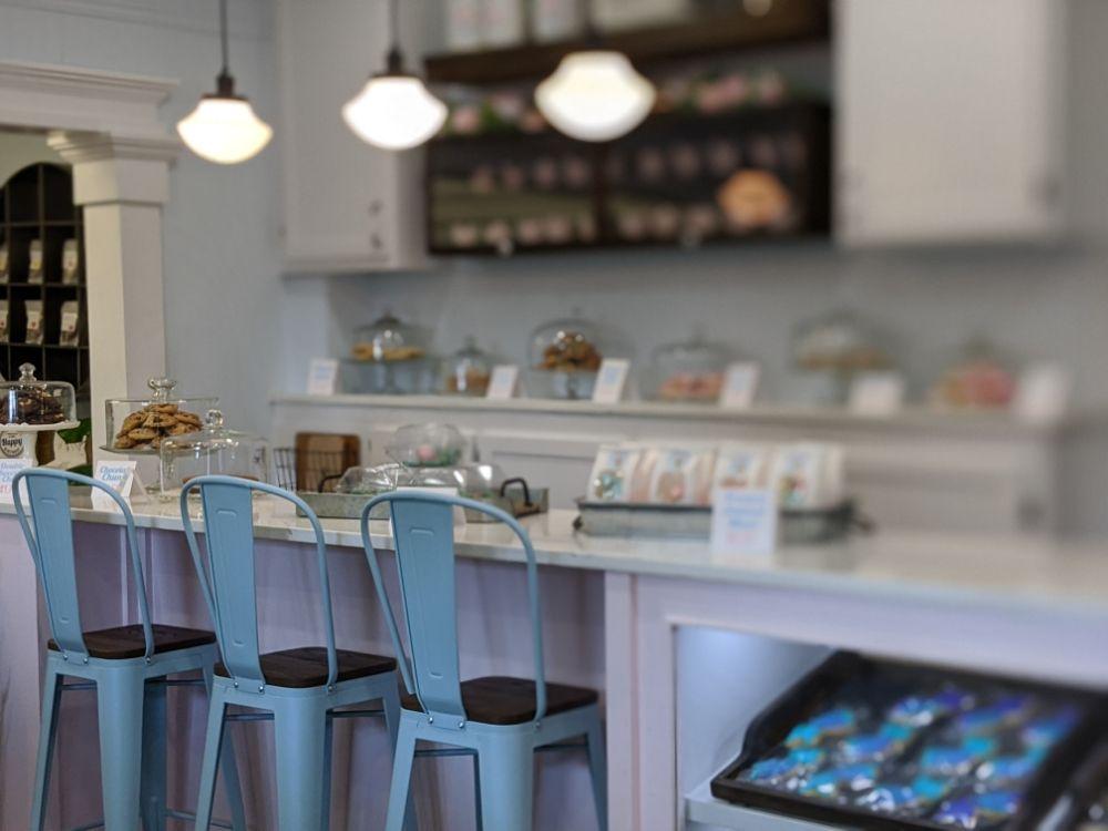 The Flour Shop: 502 North 5th St, Kenedy, TX