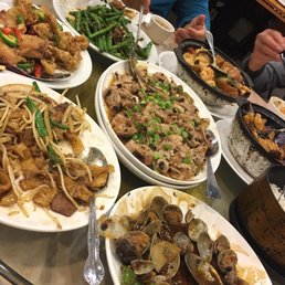 Hong kee chinese seafood restaurant order food online for 101 taiwanese cuisine menu