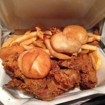 Bobo S Chicken Food Truck