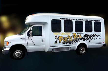 Circle City Transportation: 8444 E Washington St, Indianapolis, IN