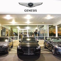 Jim Ellis Genesis Car Dealers 5785 Peachtree Industrial