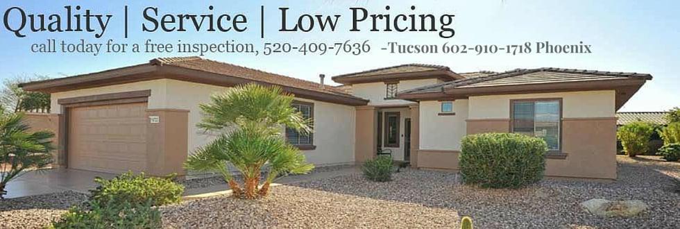 No Termites: Tucson, AZ