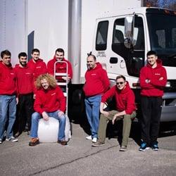 Photo Of Gu0026J Moving And Storage   Lorton, VA, United States