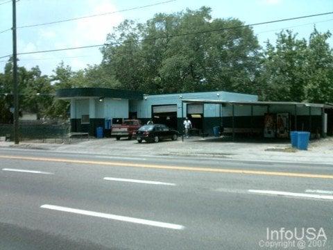Eagle Tires Tires 3816 N Nebraska Ave Tampa Fl
