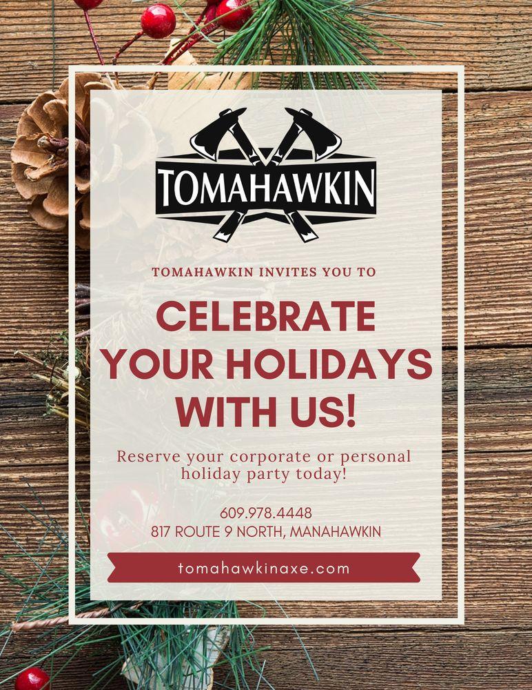 Tomahawkin: 817 N Main St, Manahawkin, NJ