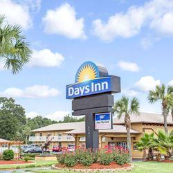 Photo Of Days Inn Orange City Deland Fl United States