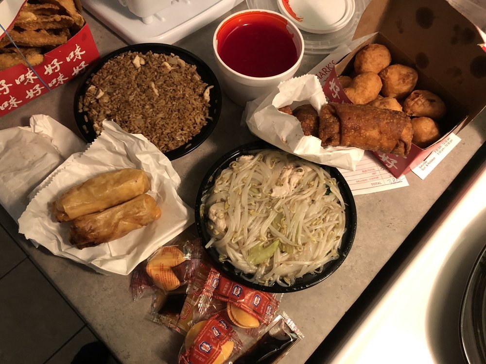 Mark's Chinese Food & Tavern