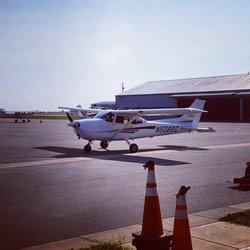 Thunderbird Aviation - 14091 Pioneer Trail Rd, Eden Prairie