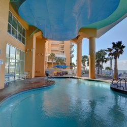 Photo Of Splash Resort Panama City Beach Fl United States