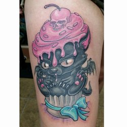 Blackwater tattoos 21 photos tattoo parlours 750 for Tattoo shops in wisconsin