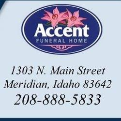 Accent Funeral Home Meridian