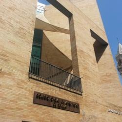Colegio oficial de arquitectos de sevilla - Colegio de arquitectos sevilla ...