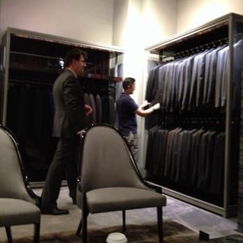Suits in Las Vegas
