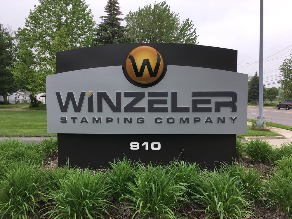 Winzeler Stamping Company: 129 W Wabash St, Montpelier, OH