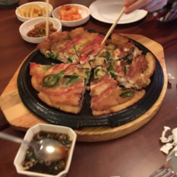 Hotstone authentic korean cuisine 82 photos 90 reviews for Authentic korean cuisine