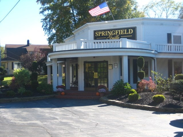 Springfield Pa Breakfast Restaurants