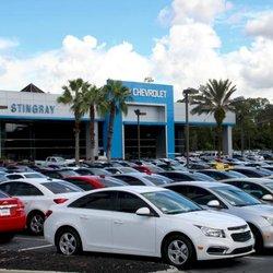 High Quality Photo Of Stingray Chevrolet   Plant City, FL, United States ...