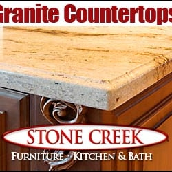 Photo Of Stone Creek Furniture Phoenix Az United States Granite Countertops