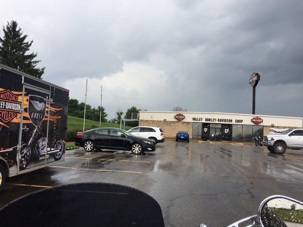 Photo of Valley Harley-Davidson Shop: Belmont, OH