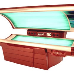 Hook up tanning bed