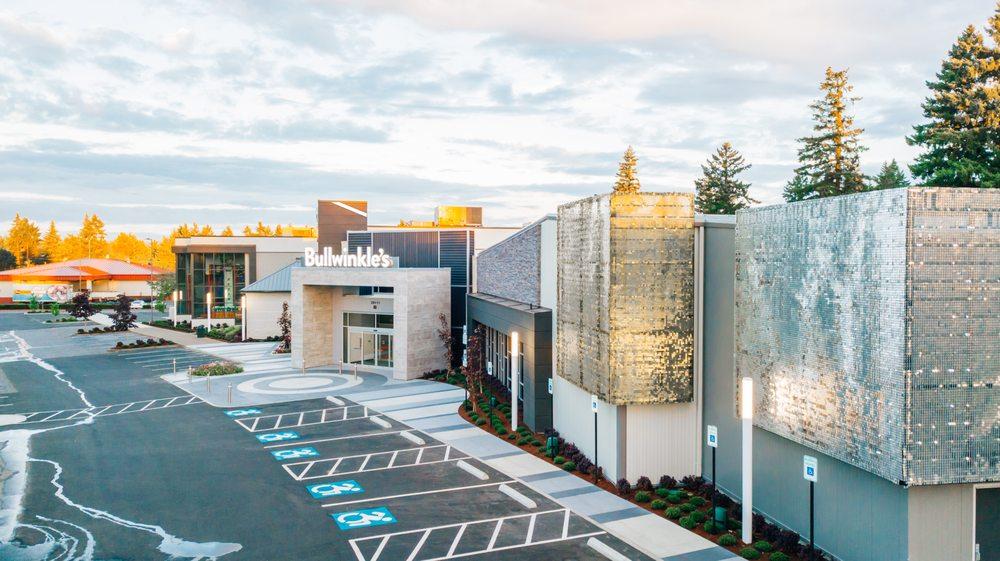 Bullwinkle's Entertainment: 29111 SW Town Center Lp W, Wilsonville, OR