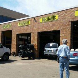 tires               auto repair yelp