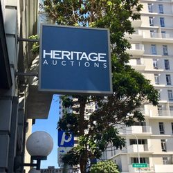 Heritage Auctions - Auction Houses - 603 Battery St, Financial