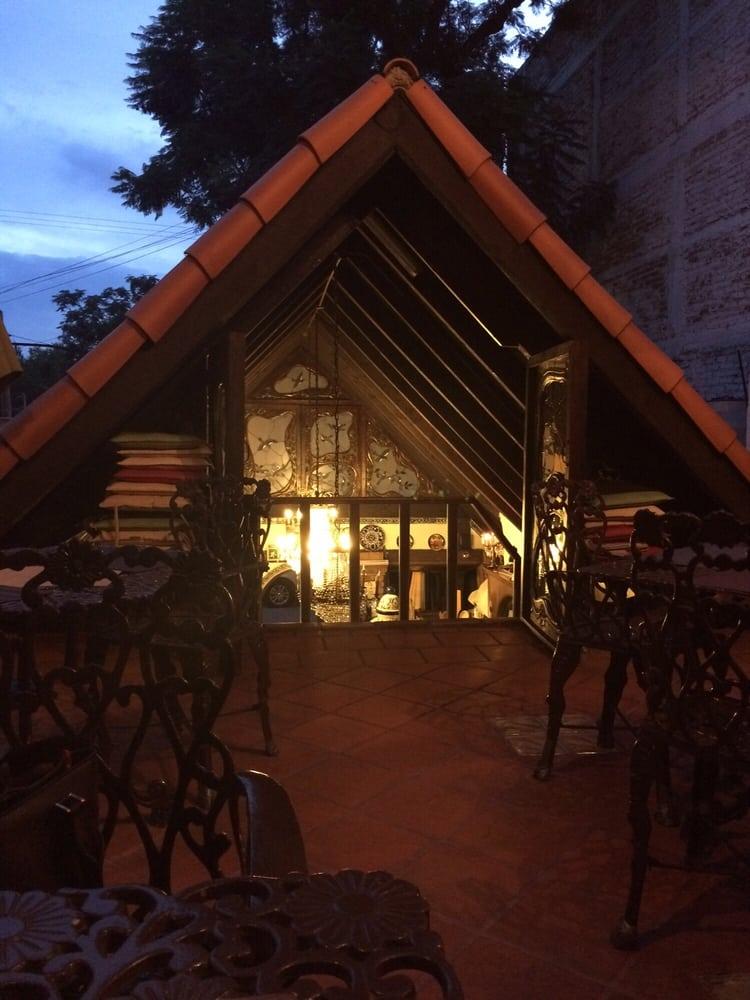 Los azulejos 17 avalia es mexicano san fernando 107 for Los azulejos restaurante mexicano