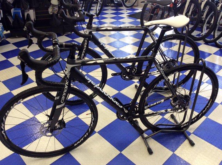 Nick's Cycling & Fitness: 203 W Agency Rd, West Burlington, IA