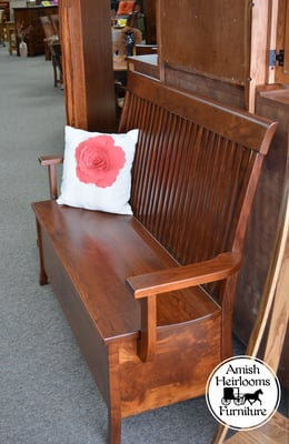 Amish Heirlooms Furniture 3649 4th St SW Mason City, IA Furniture Stores    MapQuest