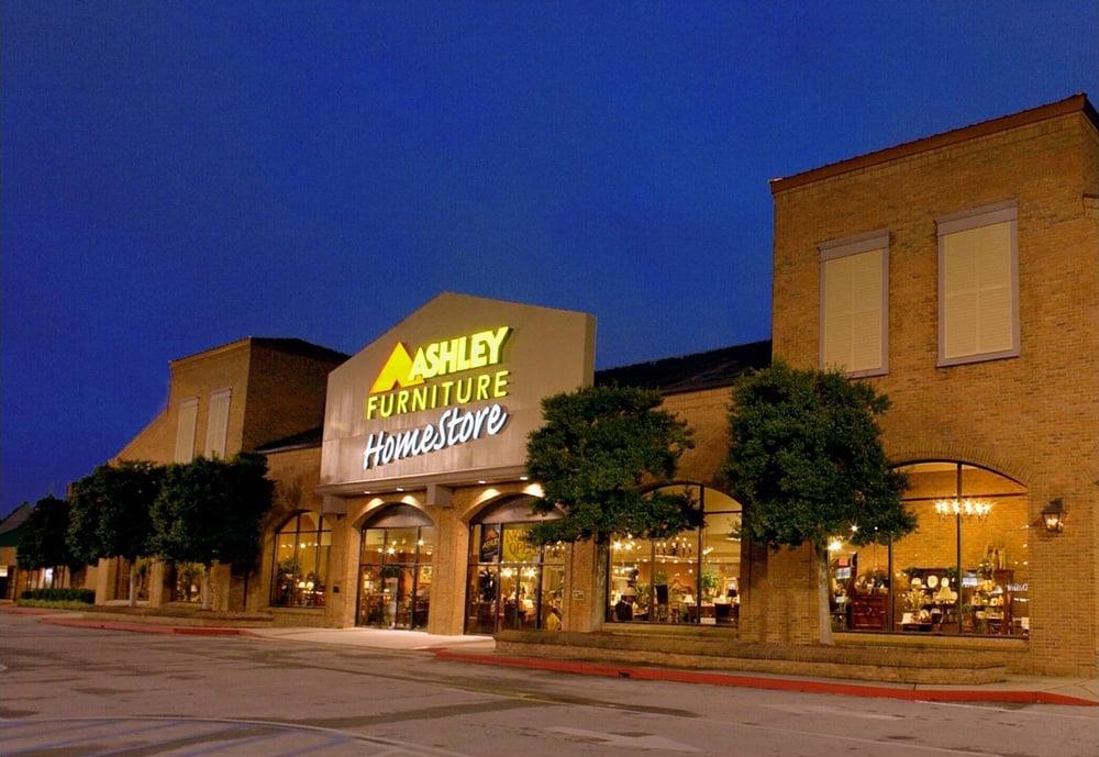 Superbe Ashley HomeStore   31 Reviews   Furniture Stores   3020 S ...