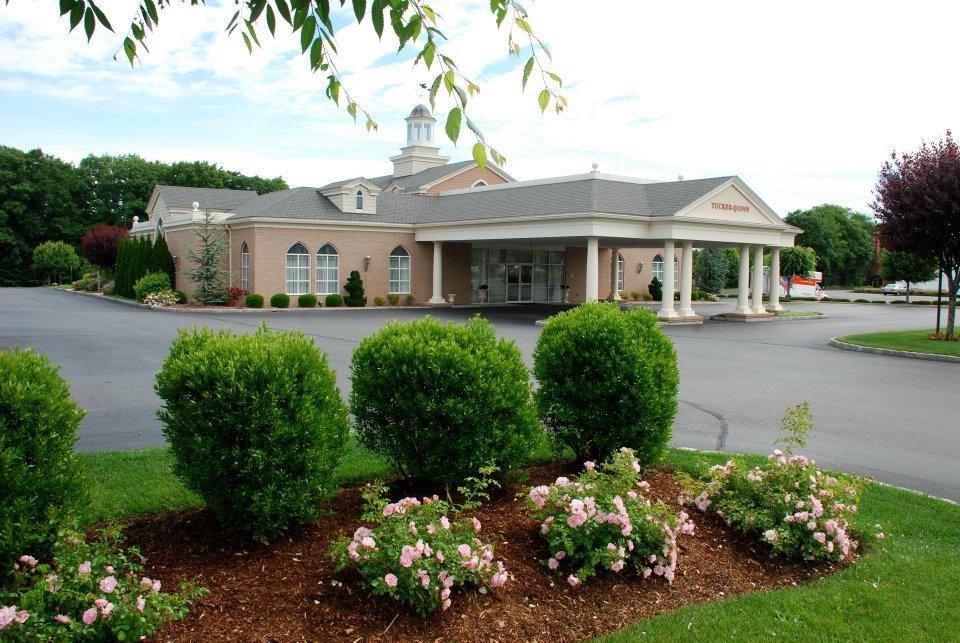 Tucker-Quinn Funeral Home: 643 Putnam Pike, Greenville, RI