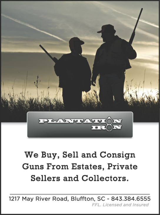 plantationiron.com: 211 Goethe Rd, Bluffton, SC