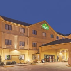 Photo Of La Quinta Inn Suites Ada Ok United States