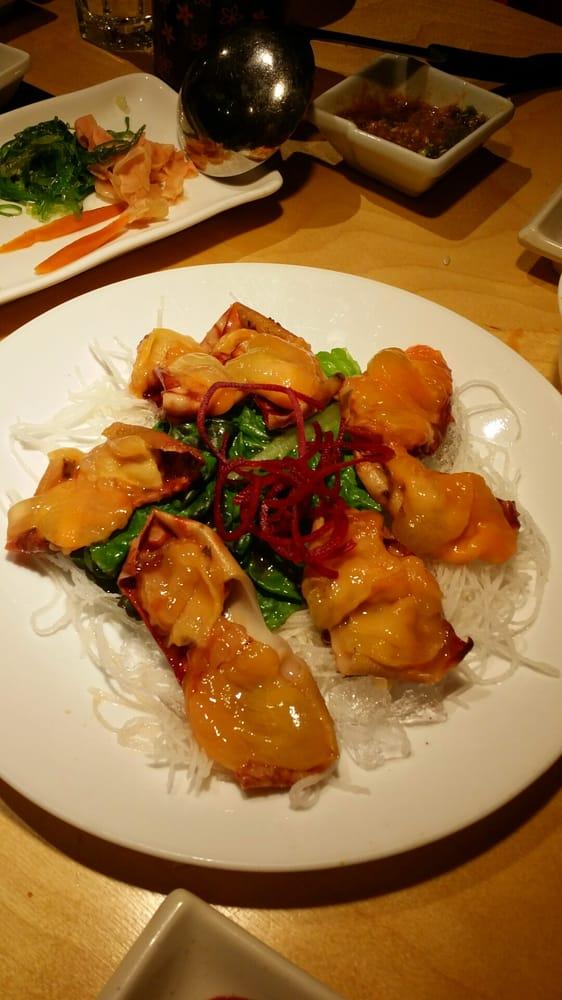 fluke sashimi - photo #28