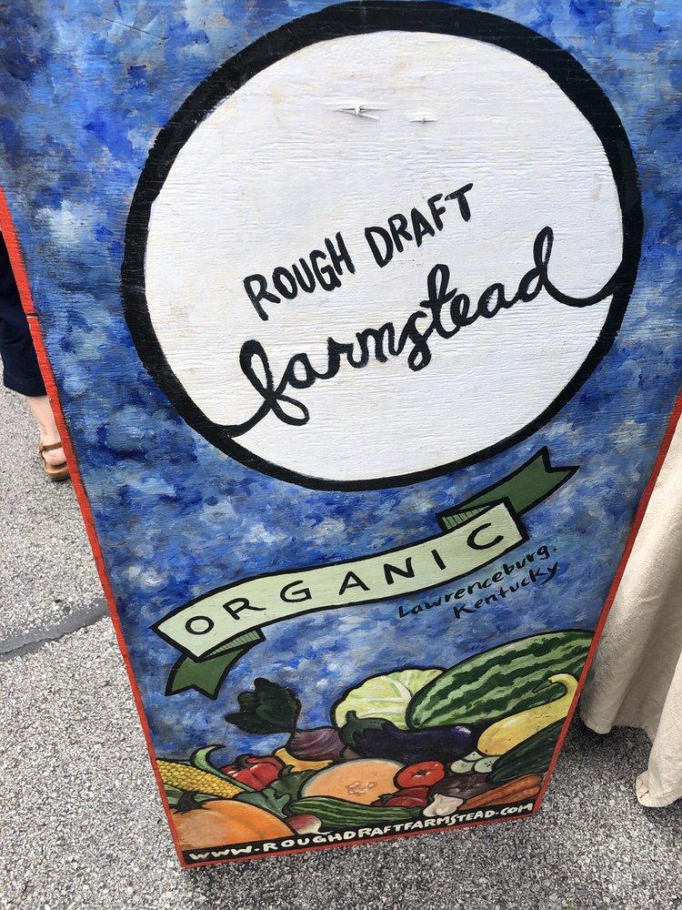 Lexington Farmers' Market: 398 Southland Dr, Lexington, KY
