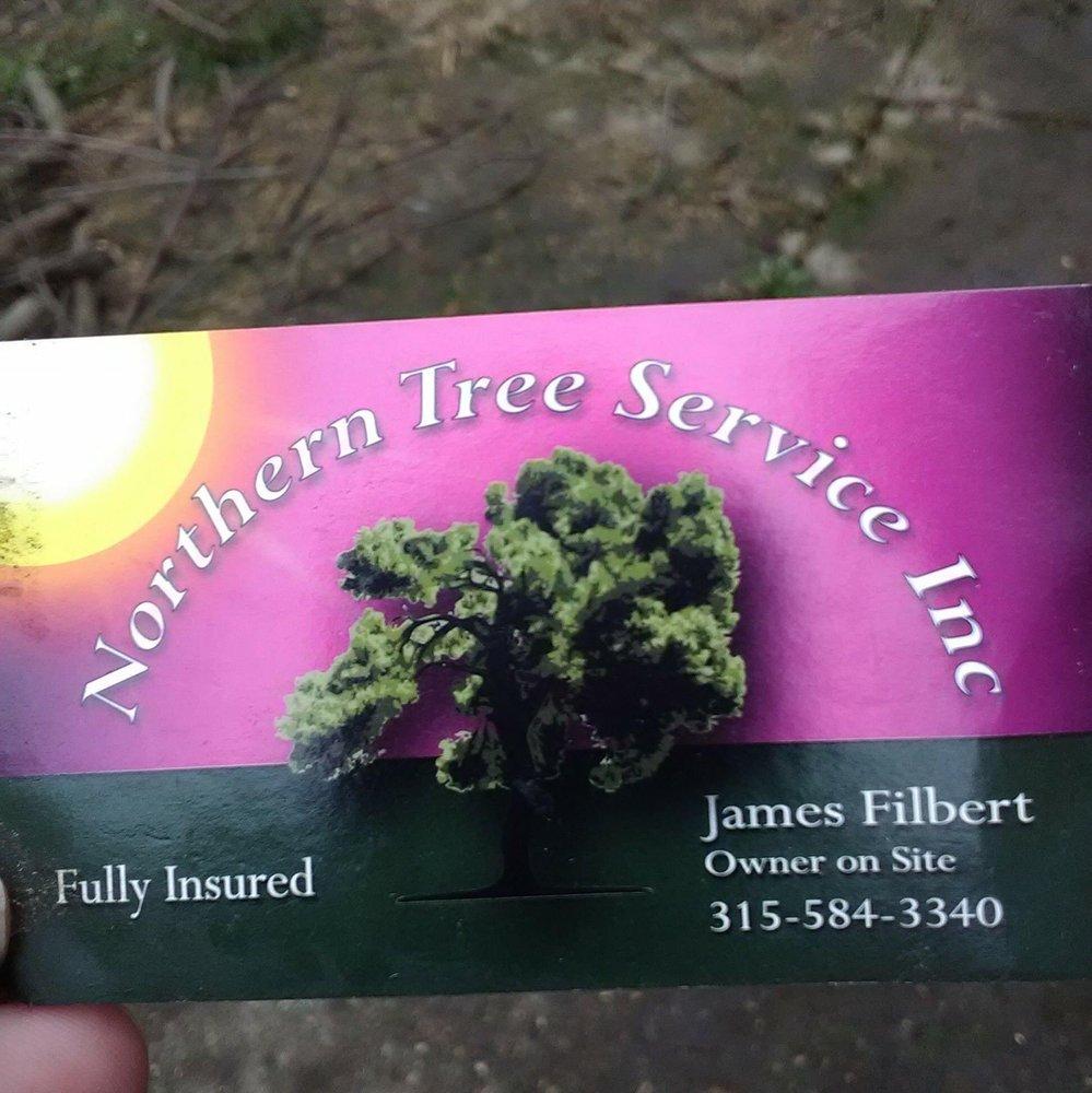 Northern Tree Service: Bliss, NY