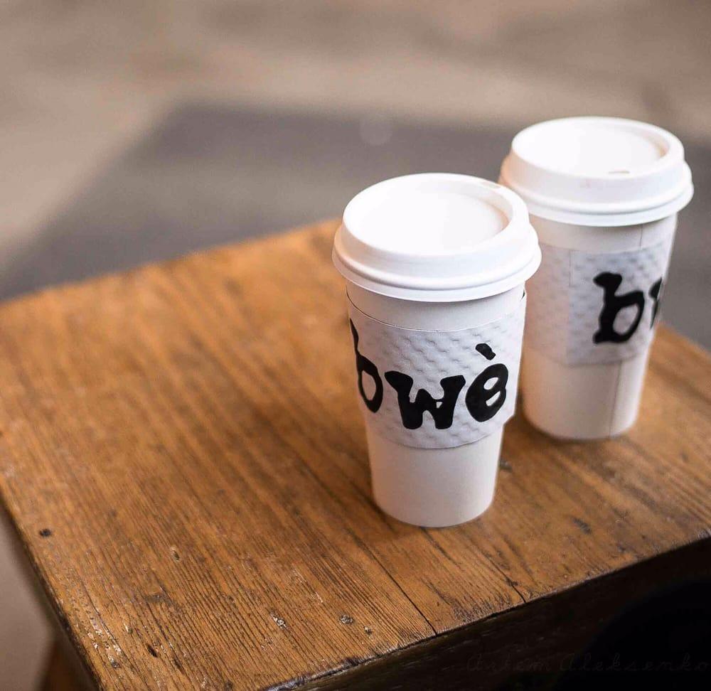 Social Spots from Bwè Kafe