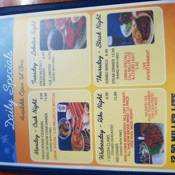 Blue Rock Cafe Keyport Nj Specials