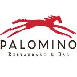 Palomino Restaurant & Bar logo