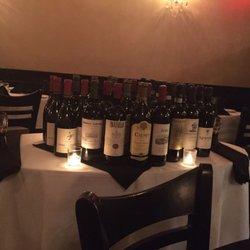 Photo Of Deluca S Italian Restaurant Staten Island Ny United States Special Wine